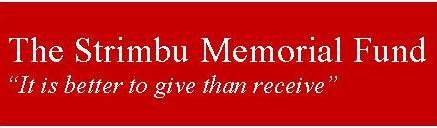 strimbu logo