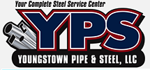 Youngstown Pipe & Steel Logo