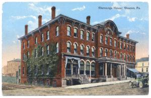 The Shenango House Hotel